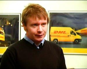 DHL gör fantastiska resultat genom arbeta bort kontakthinder