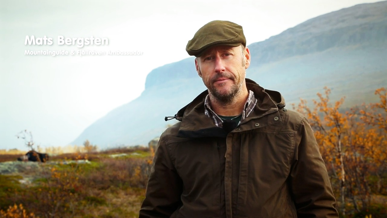 Lappland familien - Hunting 2015