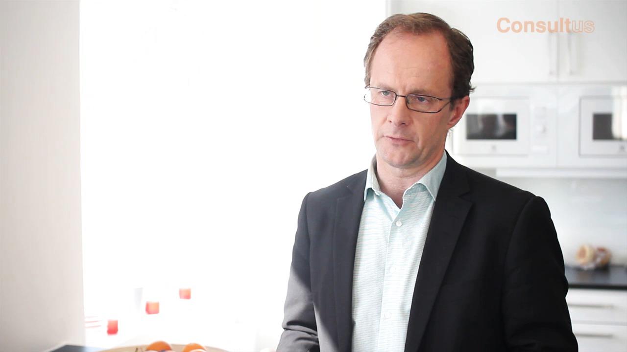 Håkan Olsson - Projekt- och programhantering i förändringsprocesser