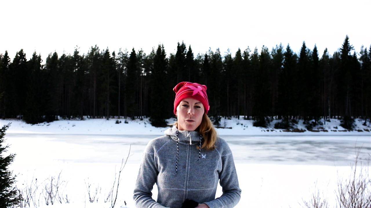 Emma Igelström - Countryside Living