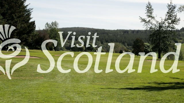 VisitScotland Golf B-Roll 2