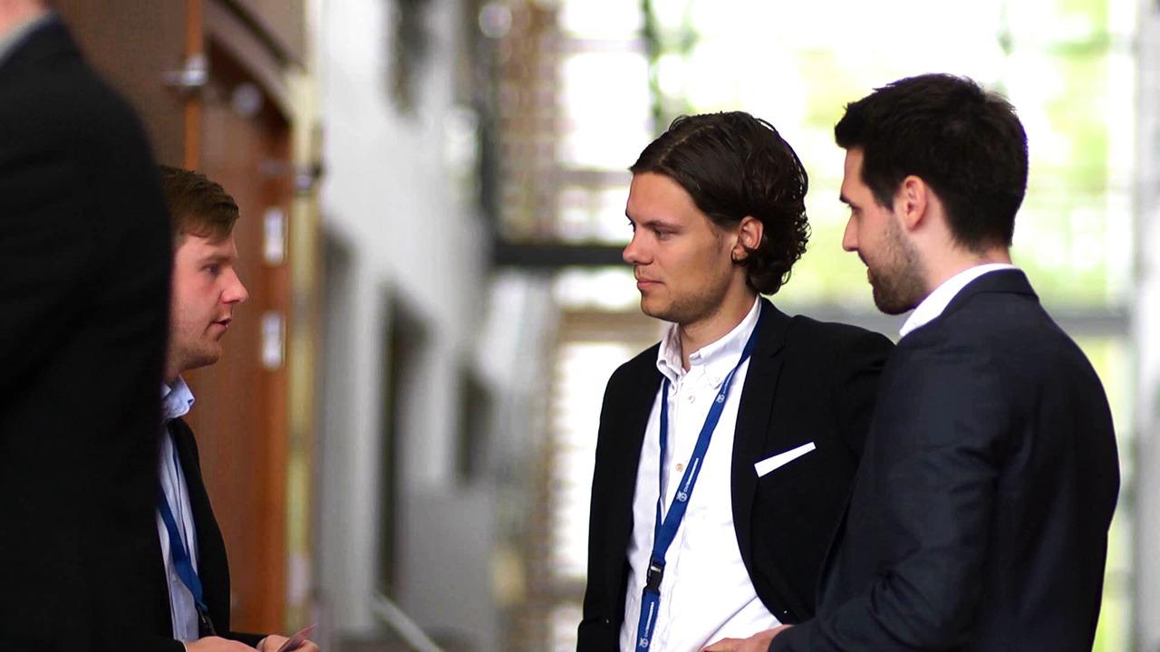 SM i Ekonomi i Örebro vanns av Handelshögskolan i Stockholm