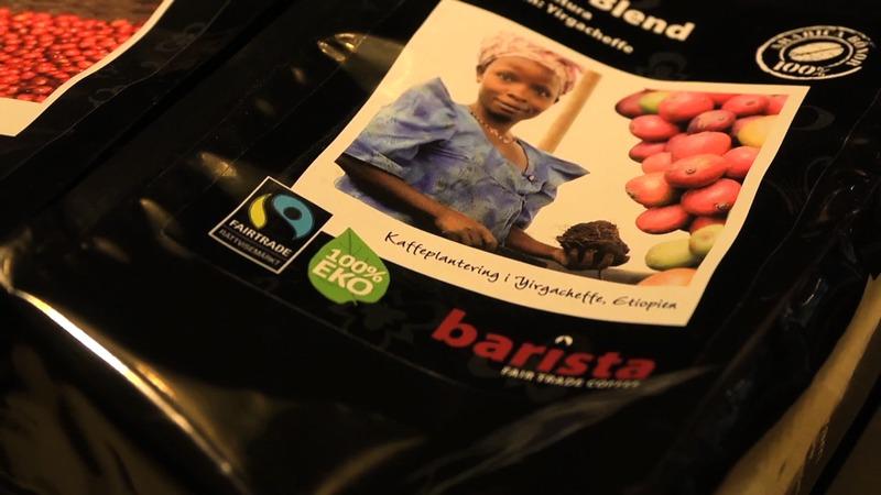 Video: Barista Finalist Bästa Miljöarbete 2011